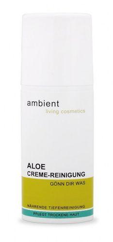Aloe-Creme-Reinigung 100 ml
