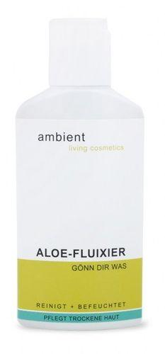 Aloe Fluixier 125 ml