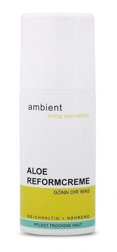 Aloe-Reformcreme 100 ml