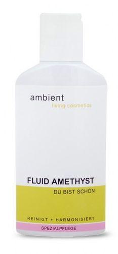 Fluid Amethyst