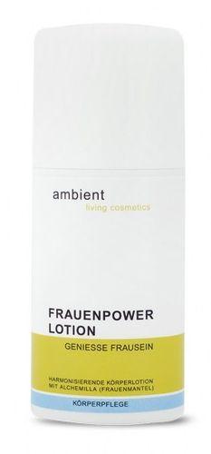 Frauenpower-Lotion 100 ml