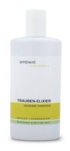 Trauben-Elixier 250 ml