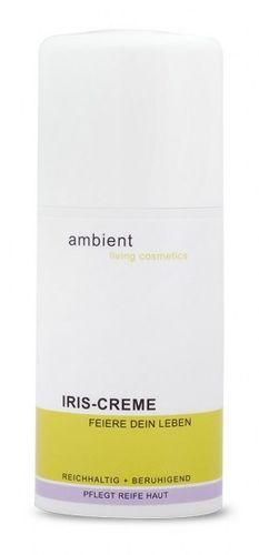 Iris-Creme 100 ml
