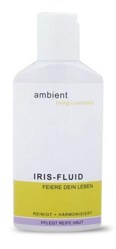 Iris-Fluid 125 ml