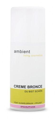 Creme Bronce 50 ml