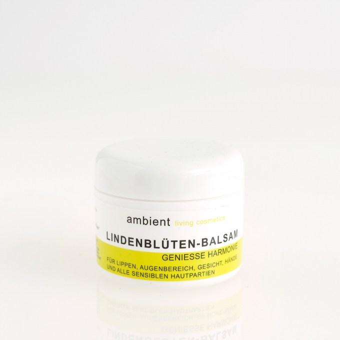Lindenblüten-Balsam 30 ml