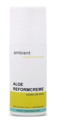 Aloe-Reformcreme in Aktion (statt 109,--)
