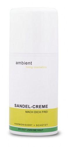 Sandel-Creme 100 ml