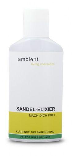 Sandel-Elixier 125 ml