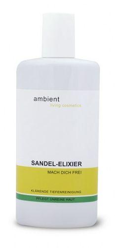 Sandel-Elixier 250 ml