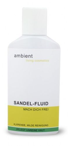 Sandel-Fluid 125 ml