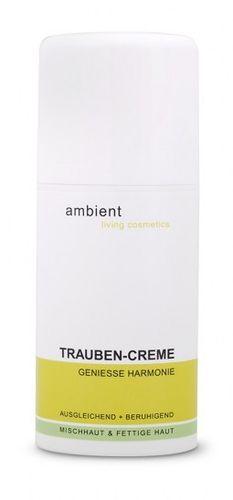 Trauben-Creme 100 ml