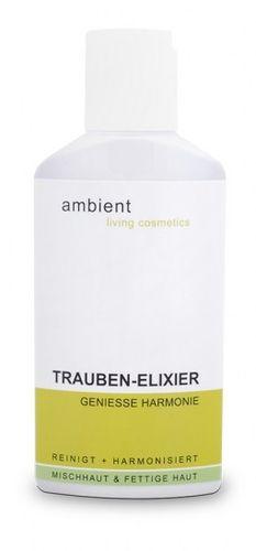 Trauben-Elixier 125 ml